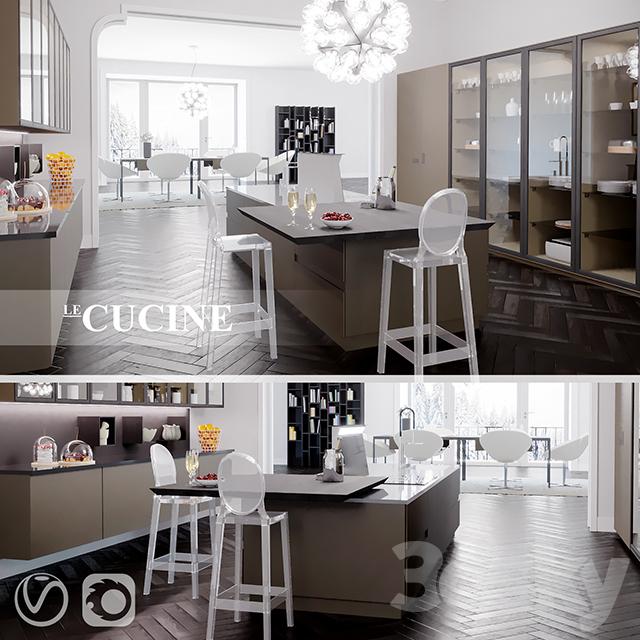 antis kitchen furniture euromobil design euromobil. Euromobil - Antis Fusion (vray + Corona) Kitchen Furniture Design
