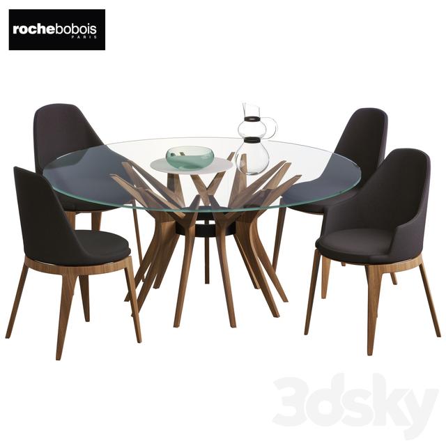 Roche Bobois Set
