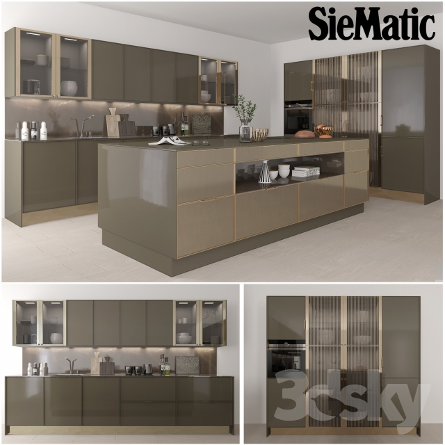 Sie Matic With Providing Complete And Detailed Interior For All Of