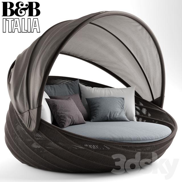 Sofa bebitalia canasta 13