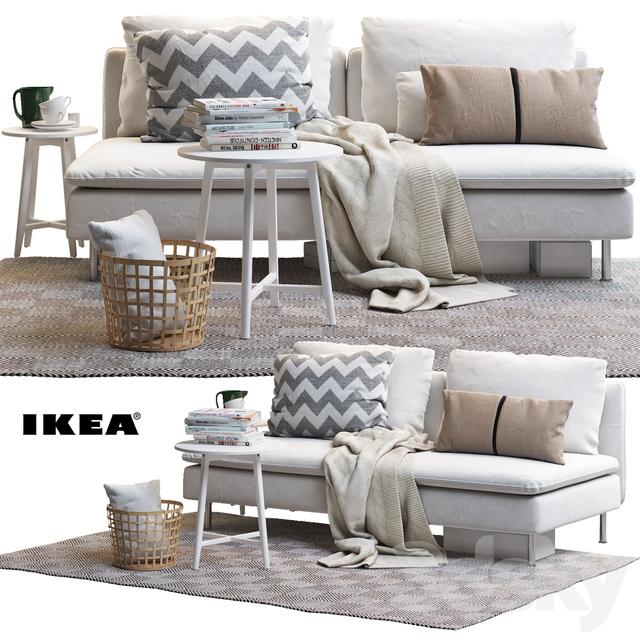 IKEA SODERHAMN 2