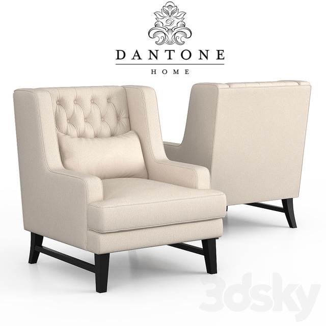 "Dantone | Armchair ""Baltimore"""