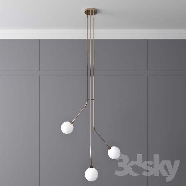 Models Ceiling Light Hanging Lamp Usona