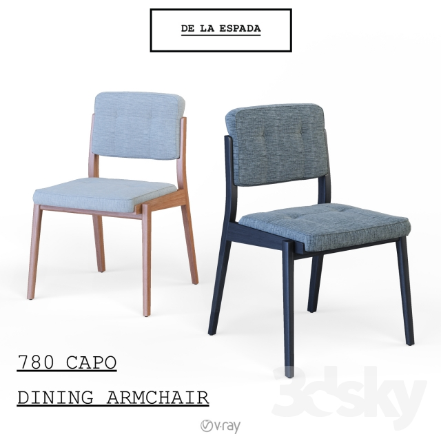 780 Capo Dining Chair
