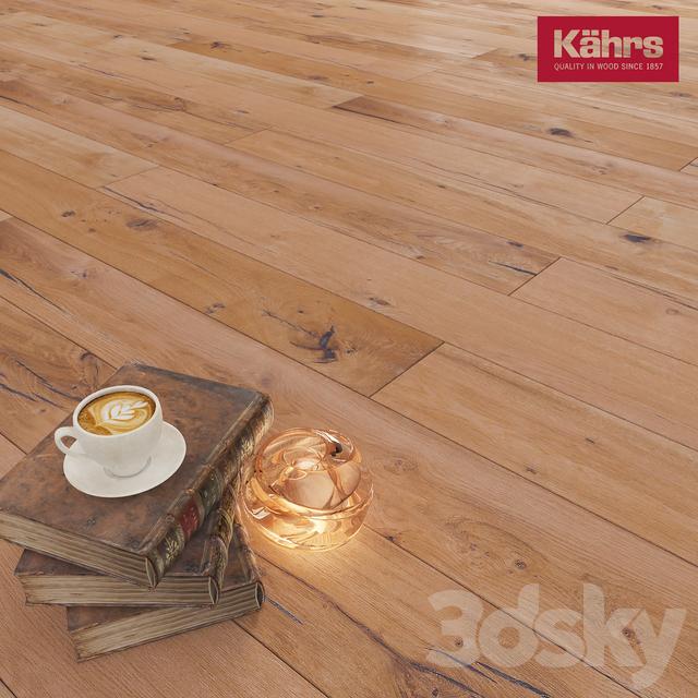3d models wood kahrs grande casa. Black Bedroom Furniture Sets. Home Design Ideas