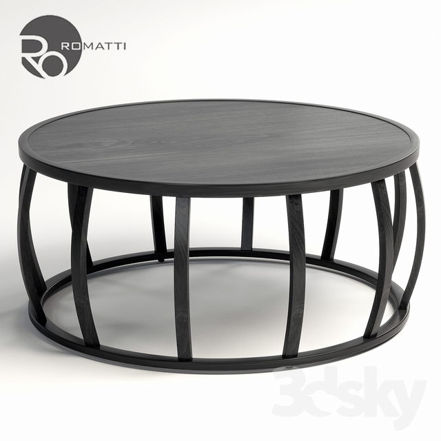 Coffee table Romatti Small