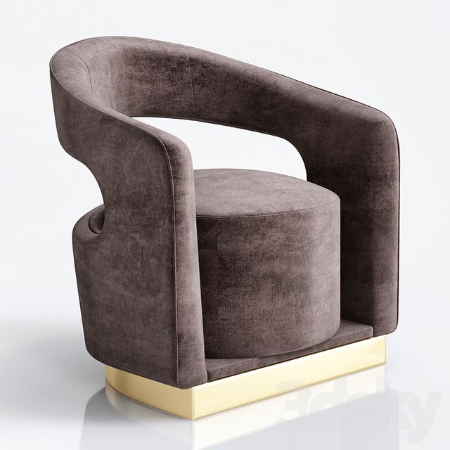 Ellen Armchair