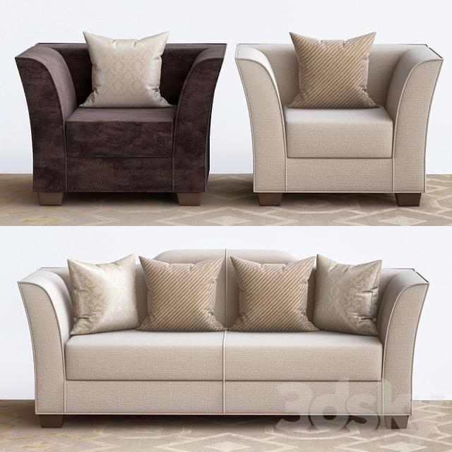 Sofa bed for children Dolfi