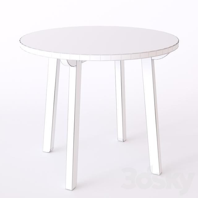 Table Ikea Gamlared