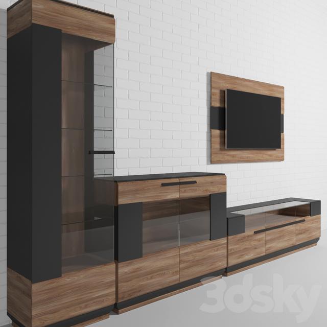 Set Of Furniture PARRA Nizza