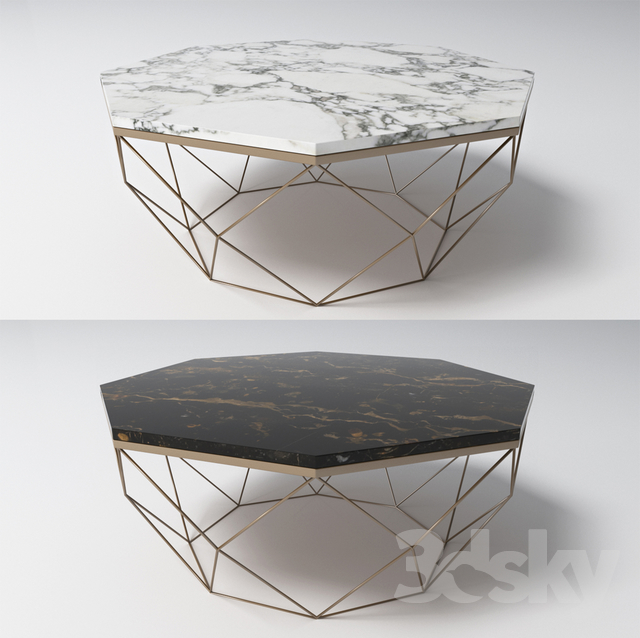 3d models table marble coffe table set of textures for Coffee table texture