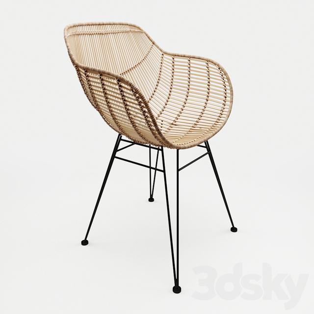 Bloomingville Chair