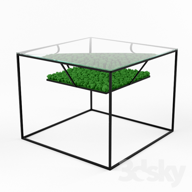 Coffee table Mocca