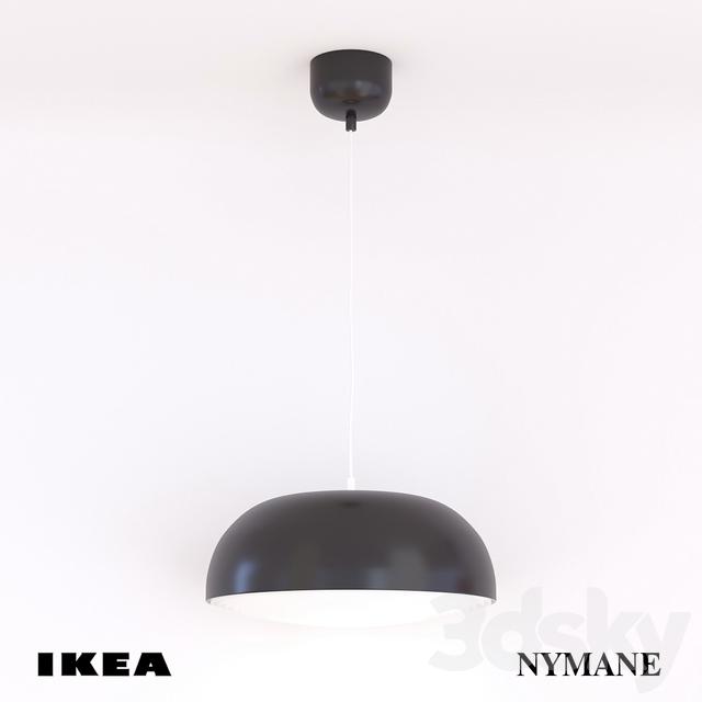 3d models Ceiling light Ikea NYMANE : 136196959c96ed7cbbcf from 3dsky.org size 640 x 640 jpeg 119kB