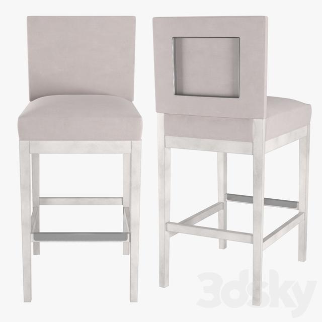Super 3D Models Chair Vanguard V12 Bs Juliet Bar Stool Alphanode Cool Chair Designs And Ideas Alphanodeonline