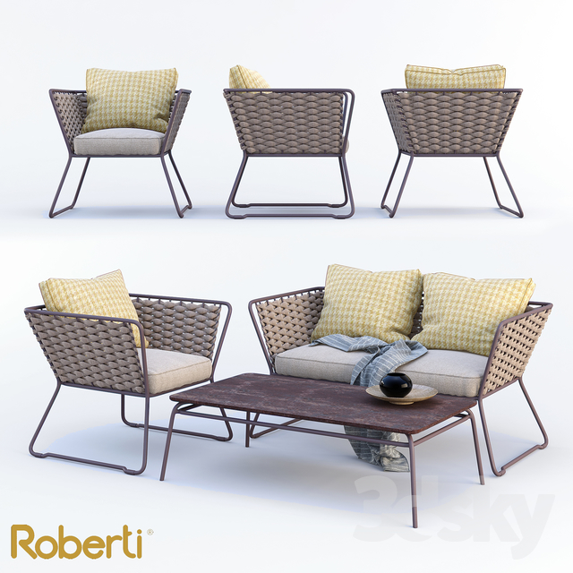 garden furniture roberti