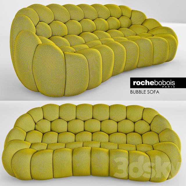Roche Bobois Bubble Sofa
