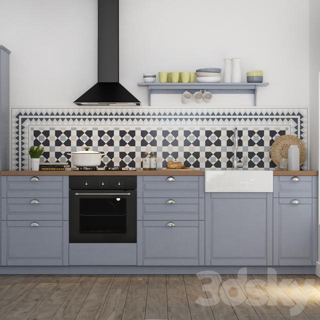Ikea Kitchen Bodbyn: Kitchen IKEA BODBYN