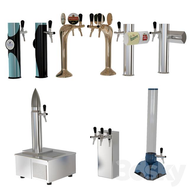 Beer equipment set 1