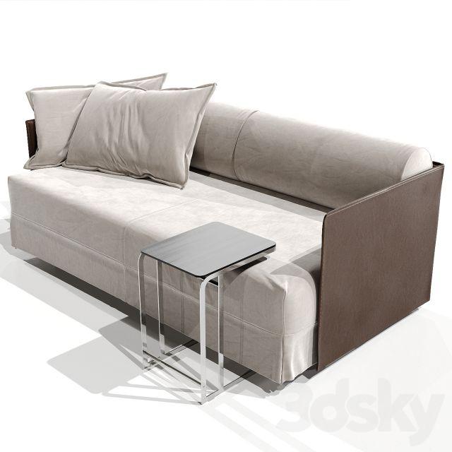 Pleasant 3D Models Sofa Flexform Eden Pdpeps Interior Chair Design Pdpepsorg