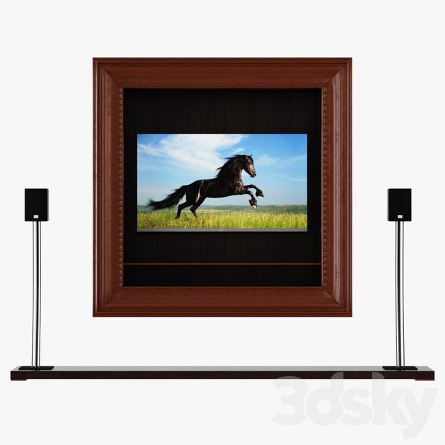 TV Furniture Casablanca