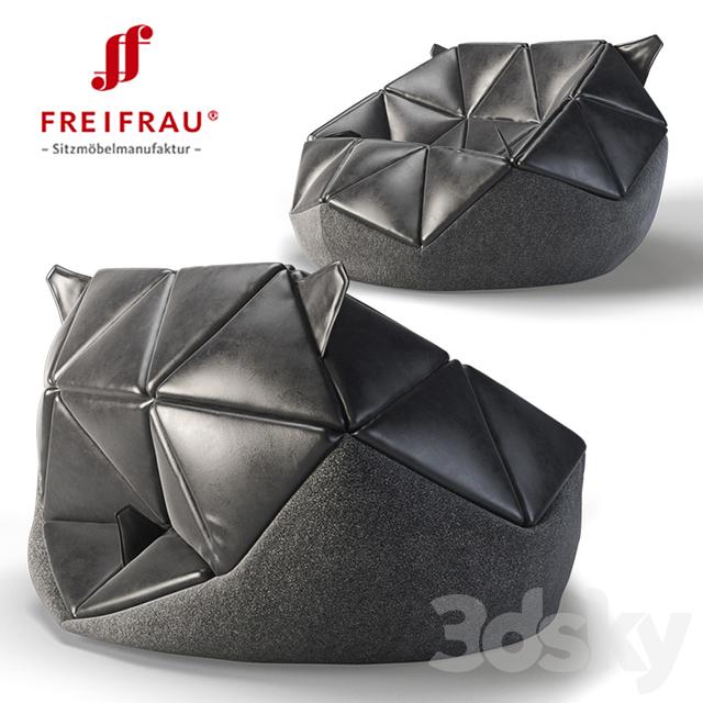 Marie Bean Bag Chair