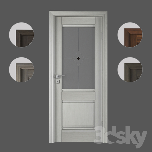 Door X2 ProfilDoors