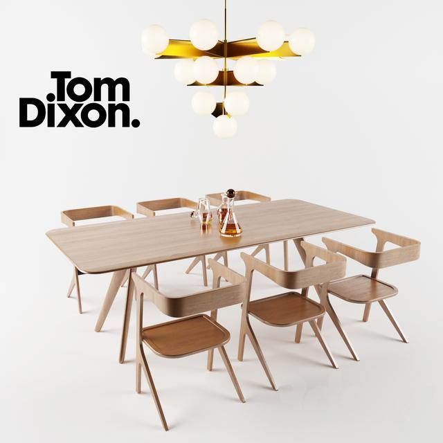 Tom Dixon Table