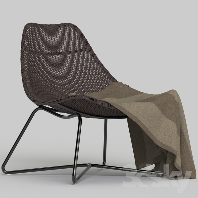 Rattan Chair Ikea RODVIKEN + Tables RISNA
