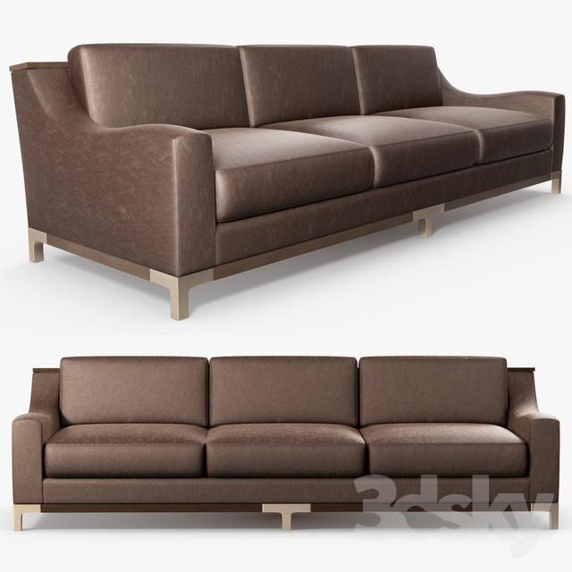 Astounding 3D Models Sofa Philip Nimmo Dante Sofa Alphanode Cool Chair Designs And Ideas Alphanodeonline