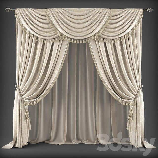 Curtains335
