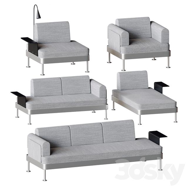 Sofas And Armchairs IKEA DELAKTIG