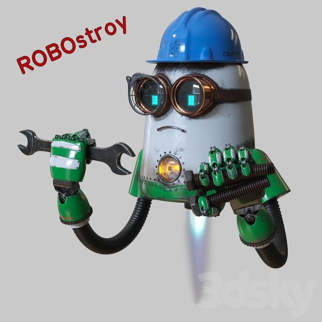 ROBOT_installer