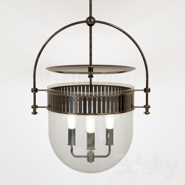 The Urban Electric Co DOVER BELL Nice Ideas