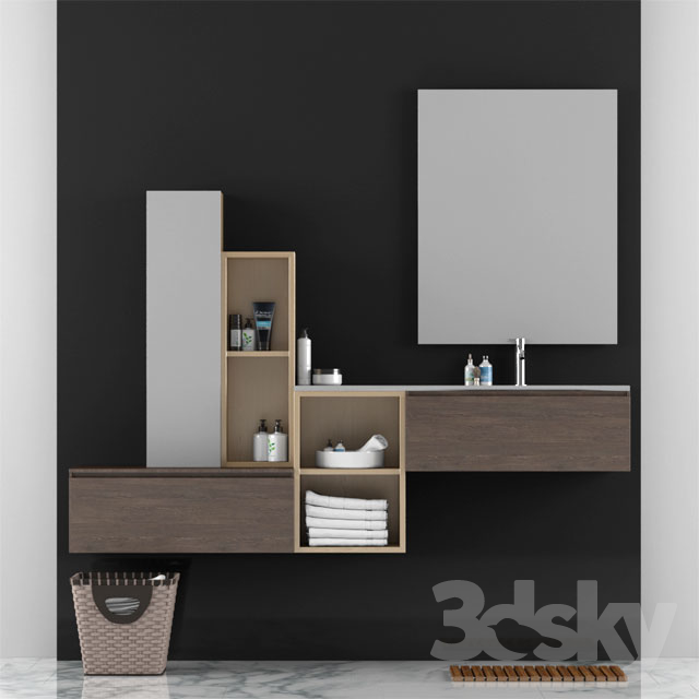 Bath_8 by Mobiltesino