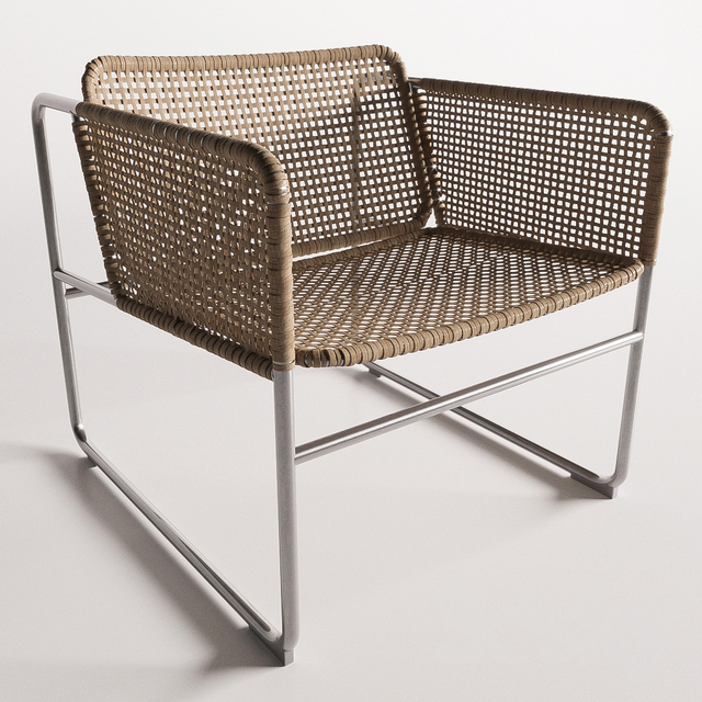 Ikea Chair   INDUSTRIAL