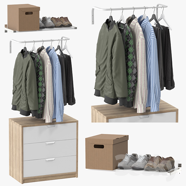 Clothes 01
