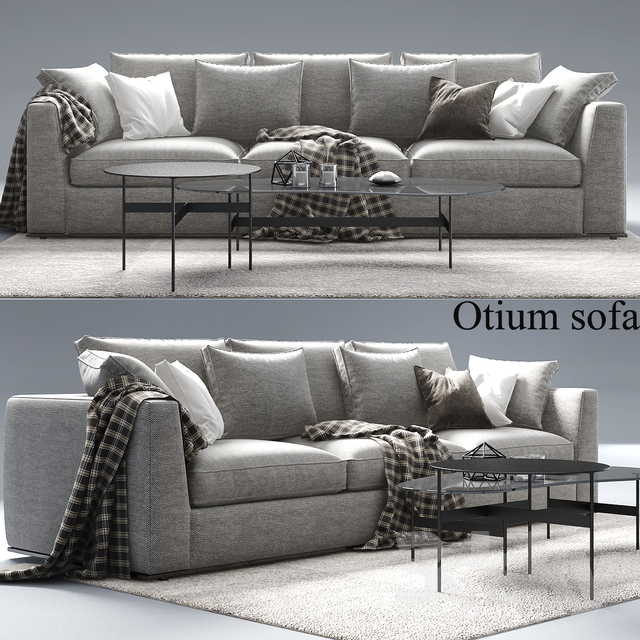 B & B furniture set 003