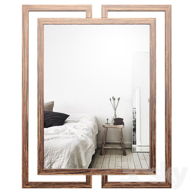 Decorage Mirror 380-331