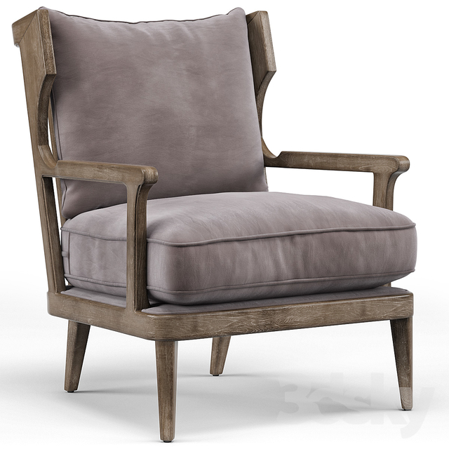 Ponce Arm Chair