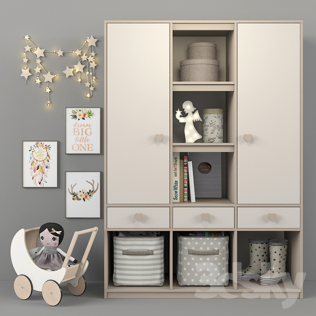 Children's furniture and accessories 42