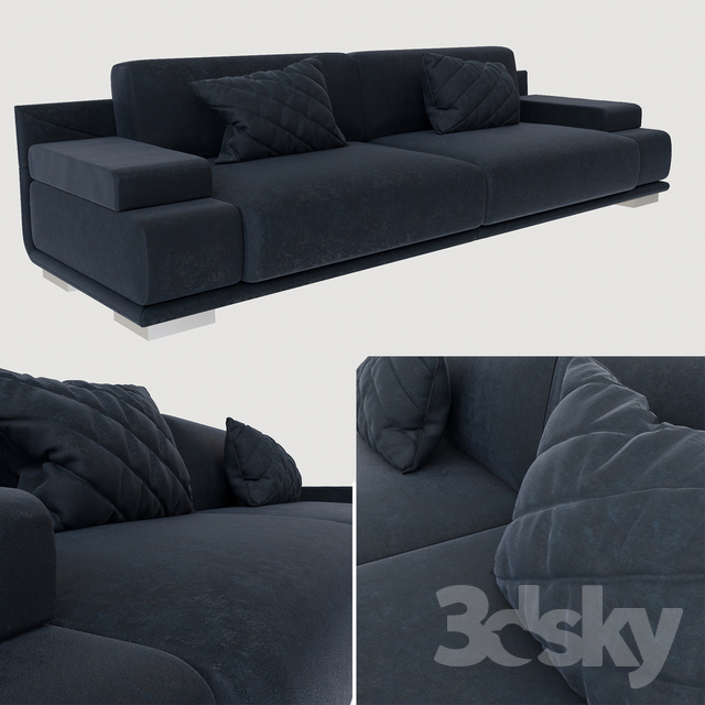 Fendi Sofa Artu