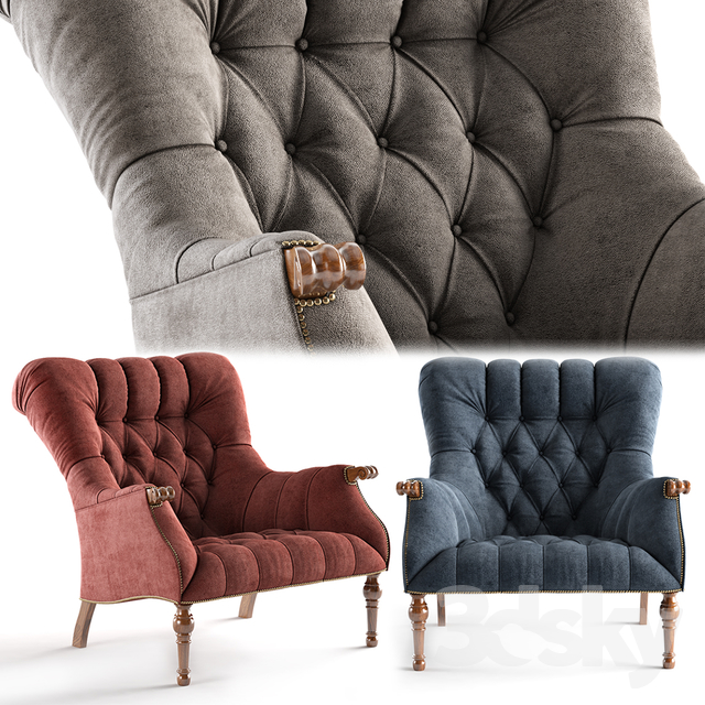LEOPOLD CHAIR