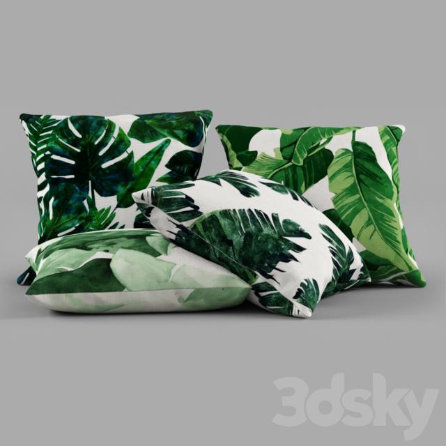 Pillow set 02