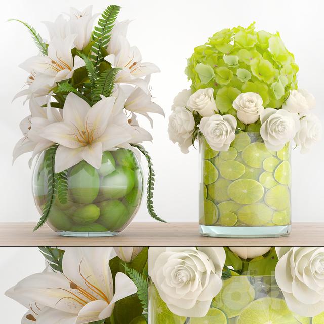 Bouquet of flowers 66.