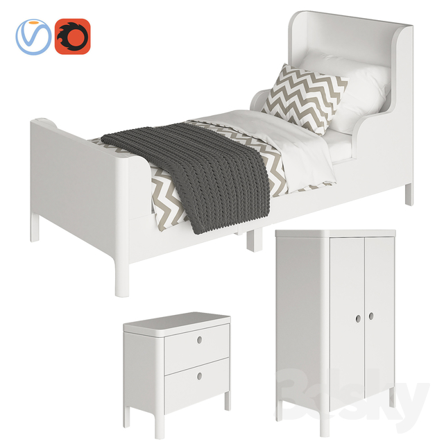 Ikea busunge