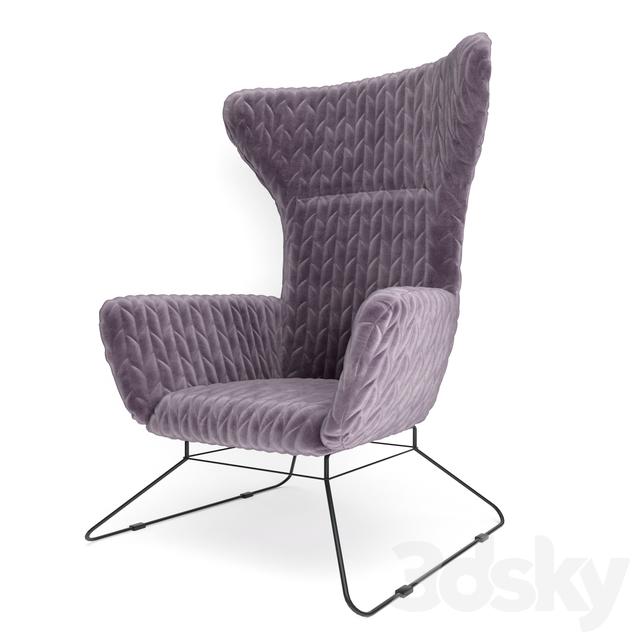 Spiga chair