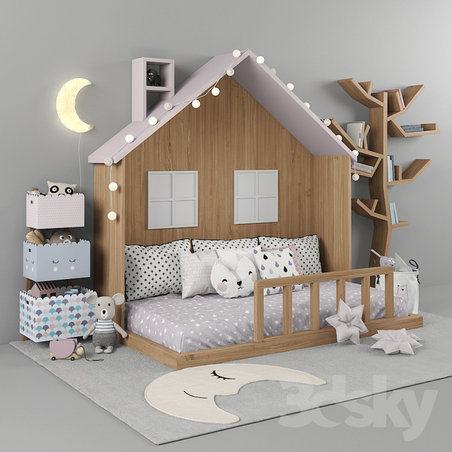 Children's furniture to order 02