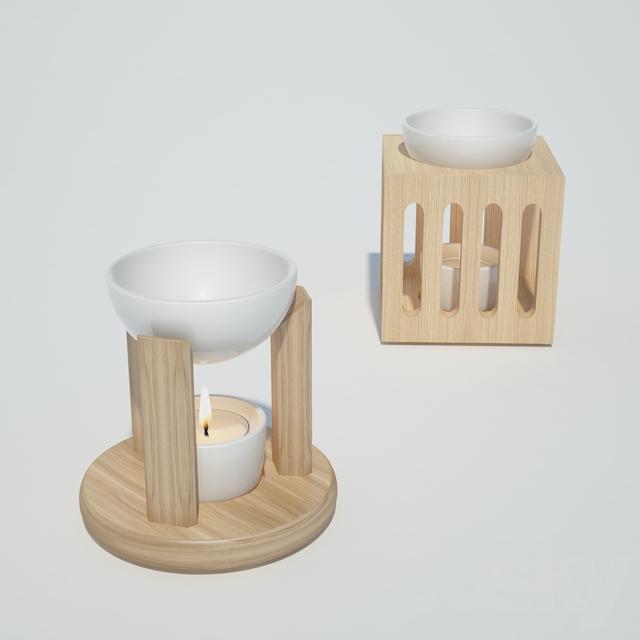 Oil Burner   Aroma Diffuser   Sensoli Aromatherapy