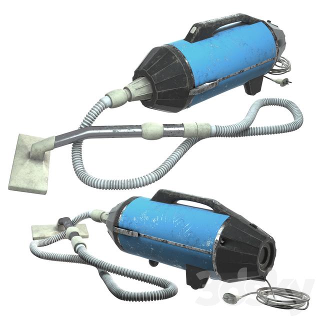 Vacuum cleaner Rocket-7m